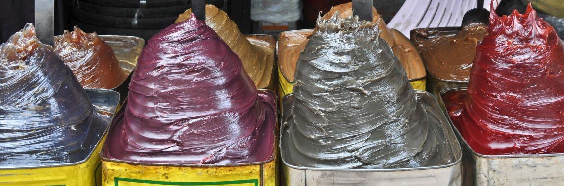 пластичные смазки оптом